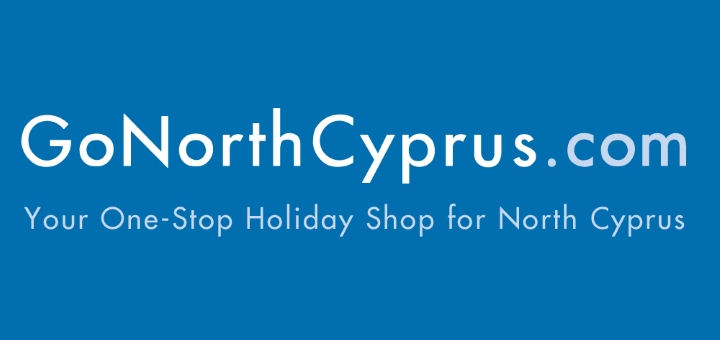 Go North Cyprus Holidays logo