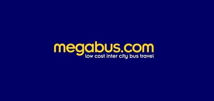 Megabus logo