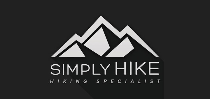 Simply Hike logo