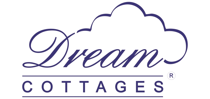 Dream Cottages logo