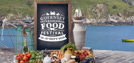 Guernsey International Food Festival