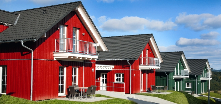 One of the holiday parks you can stay at with HolidayParkSpecials