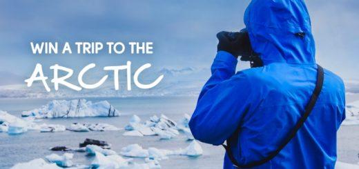 Intrepid Travel Arctic competition