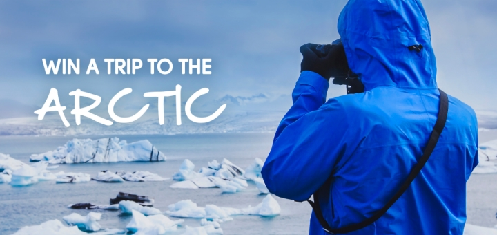 Intrepid Travel Arctic competition