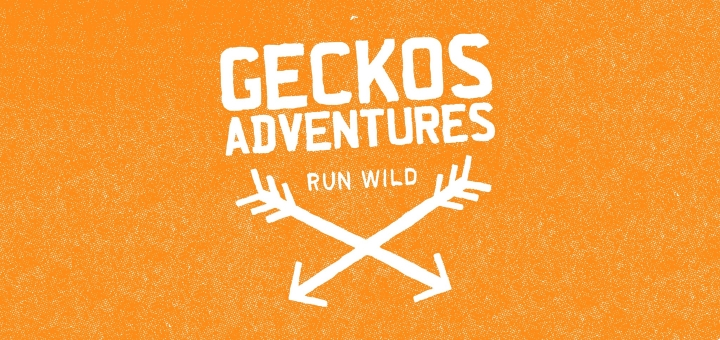 Geckos Adventures logo