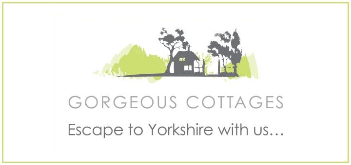Gorgeous Cottages logo