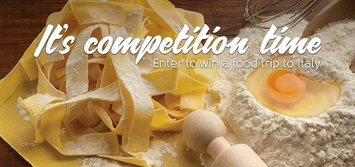 Win a food trip to Italy with Intrepid Travel - Holiday & Travel Directory