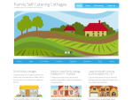 Family Self Catering Cottages