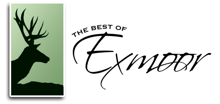 The Best of Exmoor logo