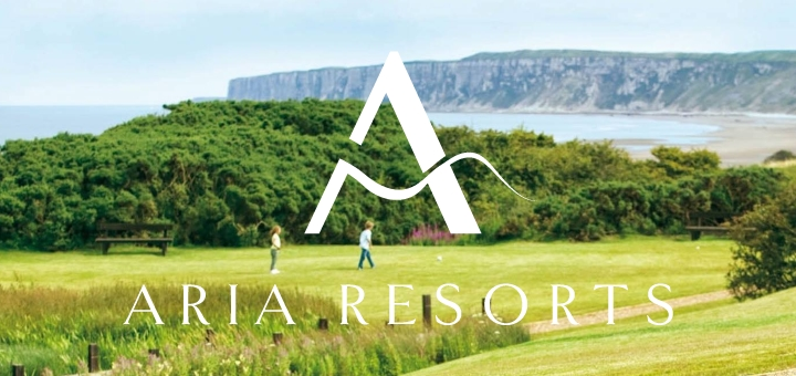 Aria Resorts logo