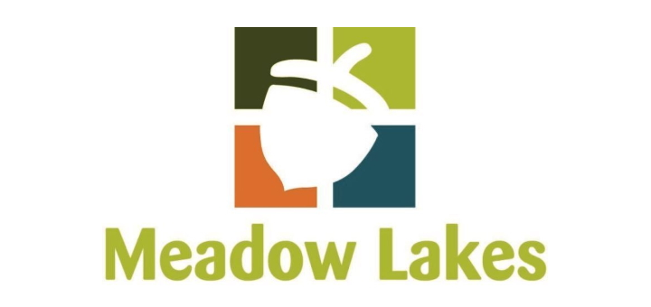 Meadow Lakes Holiday Park logo