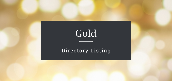 Gold Directory Listing