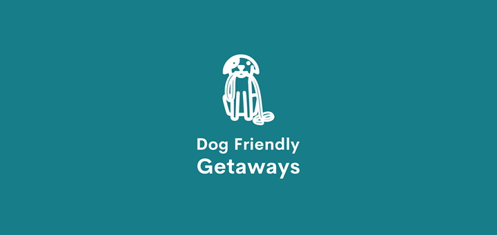 Dog Friendly Getaways logo