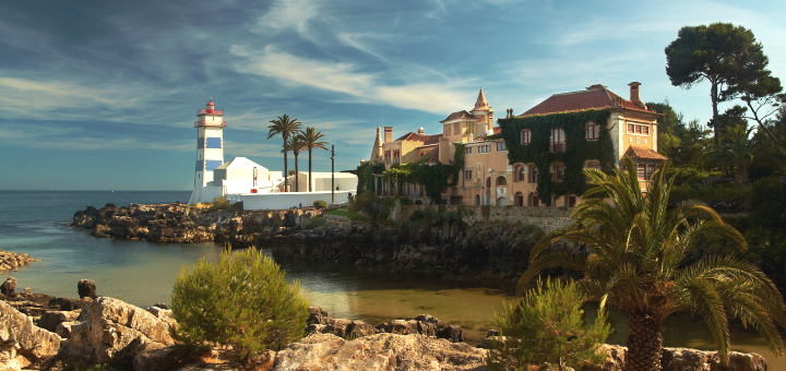 Cascais in Portugal. Photo credit: Carlos Paes