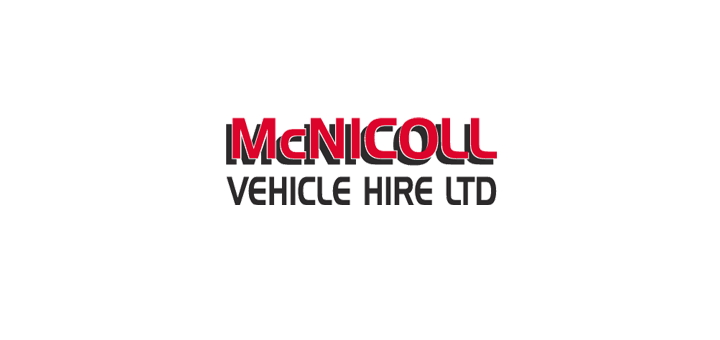 McNicoll Car Hire Edinburgh logo