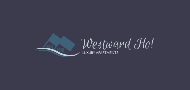Westward Ho! Luxury Appointments logo