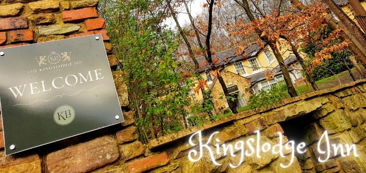 The delightful Kingslodge Inn in Durham