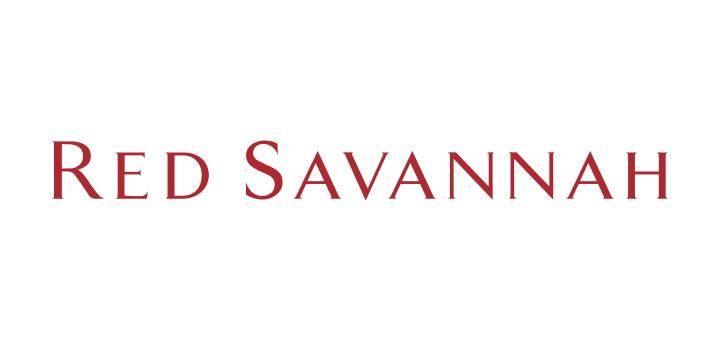 Red Savannah logo